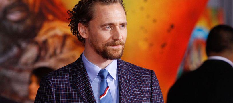 L'acteur Tom Hiddleston