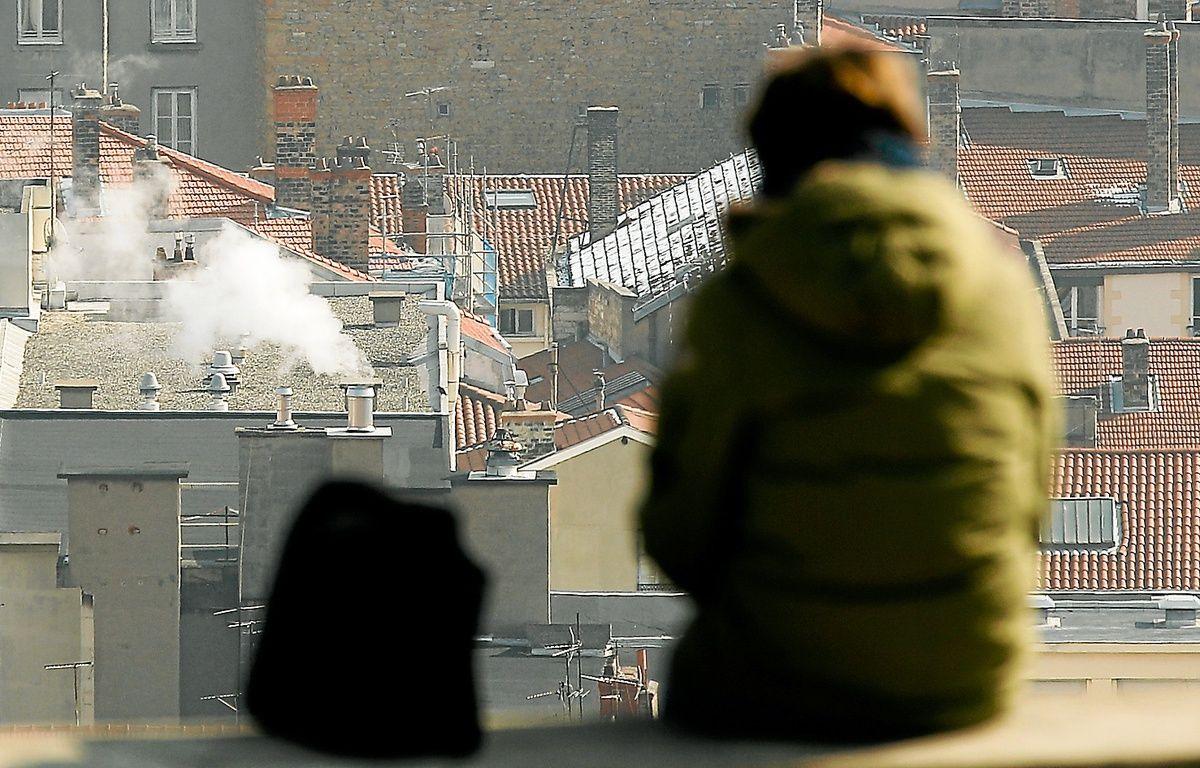 Lyon est aujourd'hui la troisième ville la plus polluée de France. – C. VILLEMAIN / 20 Minutes