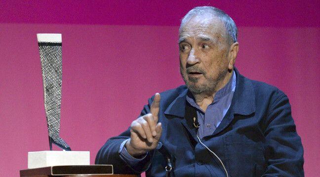 Le scénariste et écrivain Jean-Claude Carrière est décédé