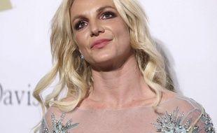 Britney Spears aurait demandé son copain en mariage