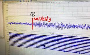 La secousse sismique relevée à Naples après le but de Koulibaly.