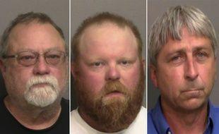 Gregory McMichael, son fils Travis et William Bryan ont formellement été inculpés pour le meurtre d'Ahmaud Arbery, le  24 juin 2020.
