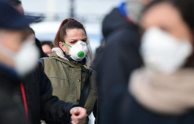 Coronavirus : Cas avéré en Haute-Savoie, supporteurs italiens à Lyon, l'Agence régionale de santé se veut rassurante