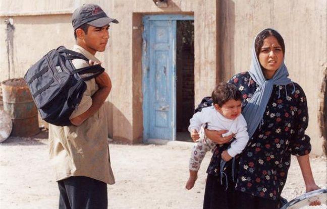 Image extraite du film «Les enfants de Belle Ville».