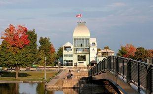 Montréal, quartier du vieux Port. Photo d'illustration.