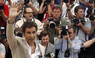 Bouchareb à Cannes le 21 mai