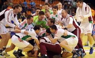 Deux jours après avoir créé l'exploit face à la France, tenante du titre, l'Espagne a été tenue en échec (24-24) par la Hongrie lors de son deuxième match de l'Euro de handball mercredi en Serbie.