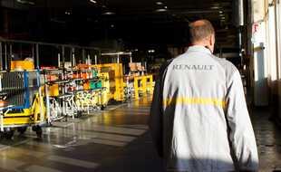 Renault et son usine Cléon ont été jugé responsable de la mort accidentelle d'un employé en 2016.
