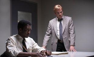 Mahershala Ali et Stephen Dorff campent les héros de la saison 3 de «True Detective».