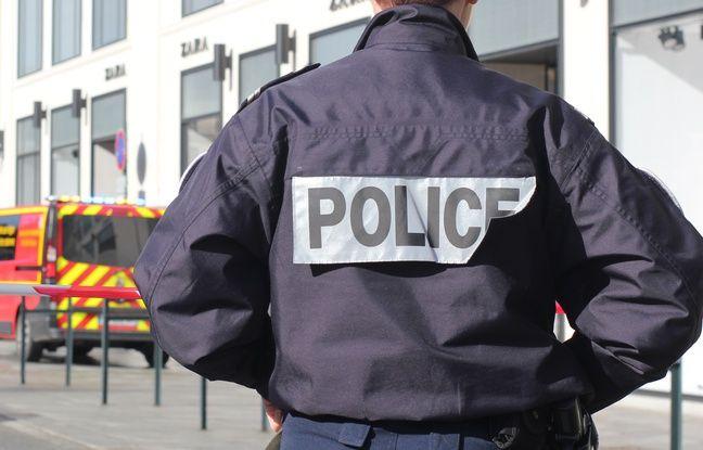 Rennes: Trois policiers sauvent une vieille dame en déambulateur de la noyade