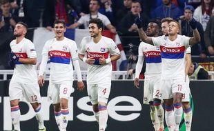 Forts de cinq victoires de rang toutes compétitions confondues, les Lyonnais se rendent dans les meilleures dispositions dans le Forez dimanche.