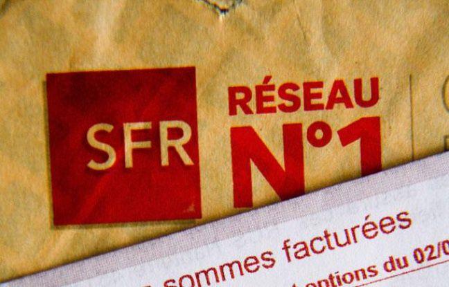 SFR et Free seraient en train d'étudier un rapprochement