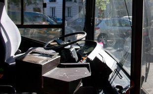 Un bus a causé plusieurs blessés à Cachan à la suite du malaise du conducteur (Illustration).