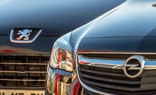 PSA a officalisé le rachat d'Opel le 3 mars 2017.