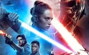 Star Wars IX: la confidence que Finn voulait faire à Rey révélée