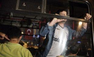 s inculpations se Les inculpations se poursuivent en Turquie après les manifestations antigouvernementales sans précédent qui ont secoué le pays pendant trois semaines, avec 22 nouveaux suspects placés en détention préventive à Ankara.