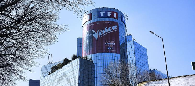 La tour TF1, à Boulogne-Billancourt (image d'illustration).