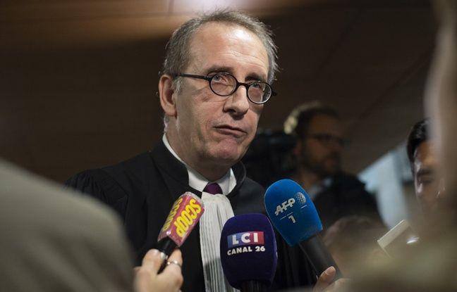 Affaire Barbarin : « Accuser un innocent, ce n'est pas défendre une cause», plaide l'avocat du cardinal