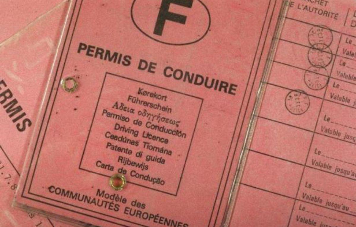 Une automobiliste d'Epernay (Marne), qui contestait l'annulation de son permis de conduire dont la notification, par pli recommandé, avait été signée par son ex-compagnon, a obtenu gain de cause devant la Cour administrative d'appel de Nancy, a-t-on appris jeudi de source judiciaire. – Francois Xavier Marit afp.com