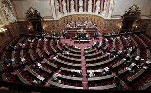 """Le Sénat a supprimé vendredi, dans le cadre du projet de loi de finances (PLF) pour 2011, un article introduit en première lecture par les députés qui visait à augmenter les plafonds du dispositif de réduction d'impôt sur le revenu dit """"Madelin""""."""