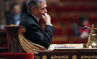 La réforme du régime spécifique de retraite des députés a été entérinée mercredi par le bureau de l'Assemblée nationale avec une nouvelle retouche qui aboutira à une baisse de 30% du niveau des pensions à compter de la prochaine législature, a-t-on appris auprès de la présidence.