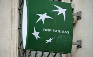 BNP Paribas (illustration).