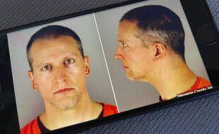 L'ex-policier Derek Chauvin a été inculpé pour le «meurtre au second degré» de George Floyd.