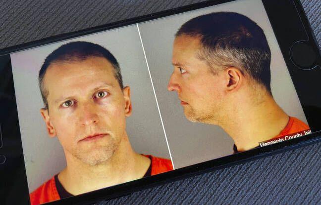 648x415 ex policier derek chauvin inculpe meurtre second degre george floyd