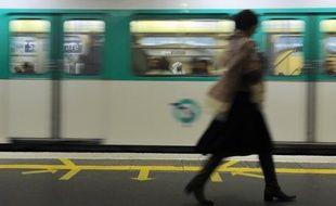 Le réseau de la RATP (illustration).