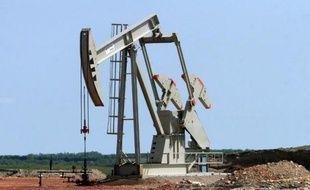 L'Agence internationale de l'énergie (AIE) abaisse sa prévision de croissance de la demande mondiale de pétrole pour 2015, la reprise économique restant timide malgré la dégringolade des prix de l'or noir