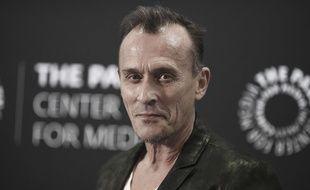 Une costumière accuse Robert Knepper de l'avoir agressée sexuellement sur un tournage en 1991.