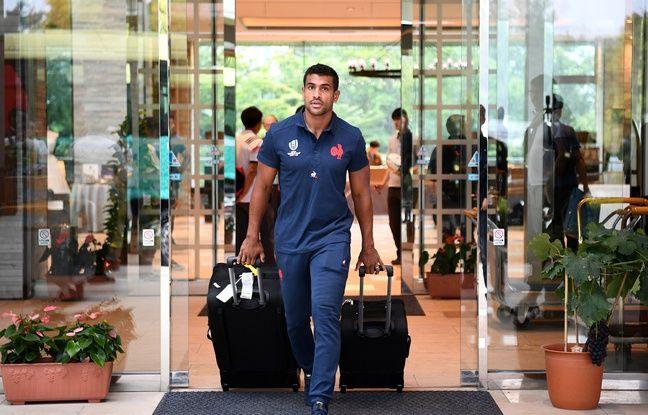 Coupe du monde de rugby: Wesley Fofana doit quitter le Japon, Pierre-Louis Barassi le remplace