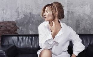 La chanteuse Vitaa sort un nouvel albu, «J4M», le 5 mai.