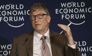 Bill Gates remporte ce classement des milliardaires haut la main.