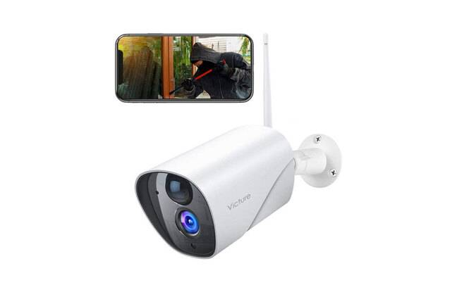 Caméra de surveillance Victure