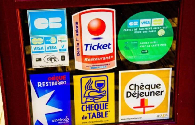 Titres Restaurant Une Entente Prsume Entre Socits Mettrices