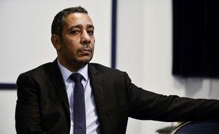 """Le député LREM d'Ille-et-Vilaine Mustapha Laabid était jugé ce lundi pour """"abus de confiance""""."""