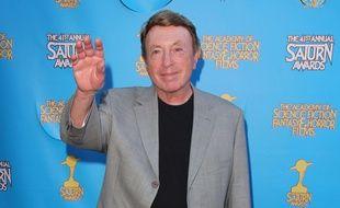 Larry Cohen, en juin 2015.