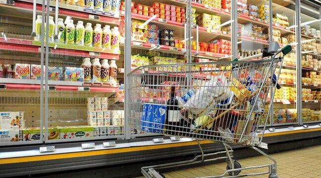 Se nourrir en France est en moyenne 15 % plus cher que chez nos voisins européens
