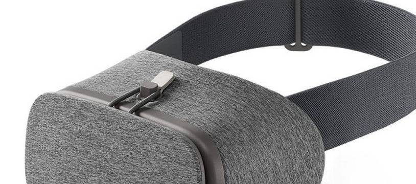 Google abandonne déjà son casque VR Daydream