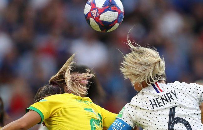PODCAST. «Minute Papillon!»: Matchs, coulisses et ambiance... On vous raconte la Coupe du monde de foot