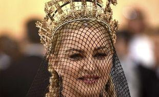 Madonna fête ses 60 ans jeudi.