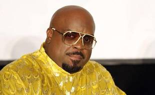 Le chanteur Cee Lo Green en septembre 2013.