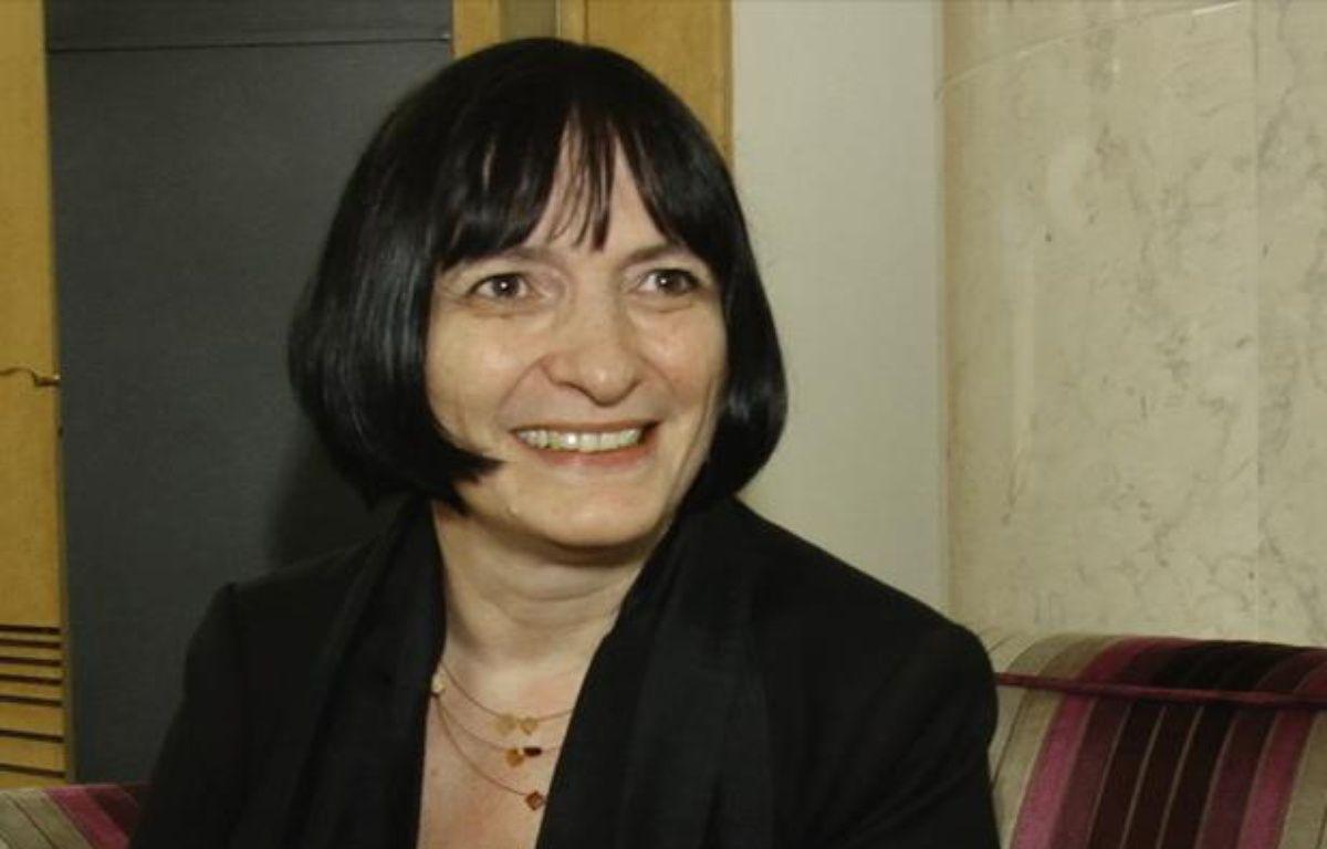 Muriel Salmona est psychiatre et victimologue  – Jonathan Duron / 20 minutes