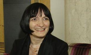 Muriel Salmona est psychiatre et victimologue