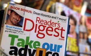 La Sélection du Reader's digest, édition française du magazine américain Reader's digest, a été placée mercredi en redressement judiciaire par le tribunal de commerce de Créteil, a-t-elle annoncé dans un communiqué.