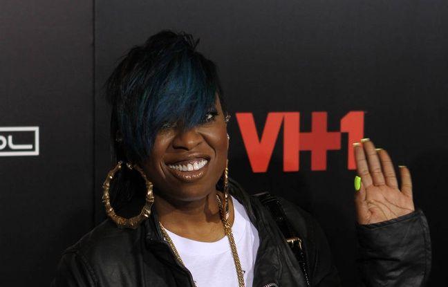 VIDEO. Missy Elliott pourrait bien sortir un nouvel album