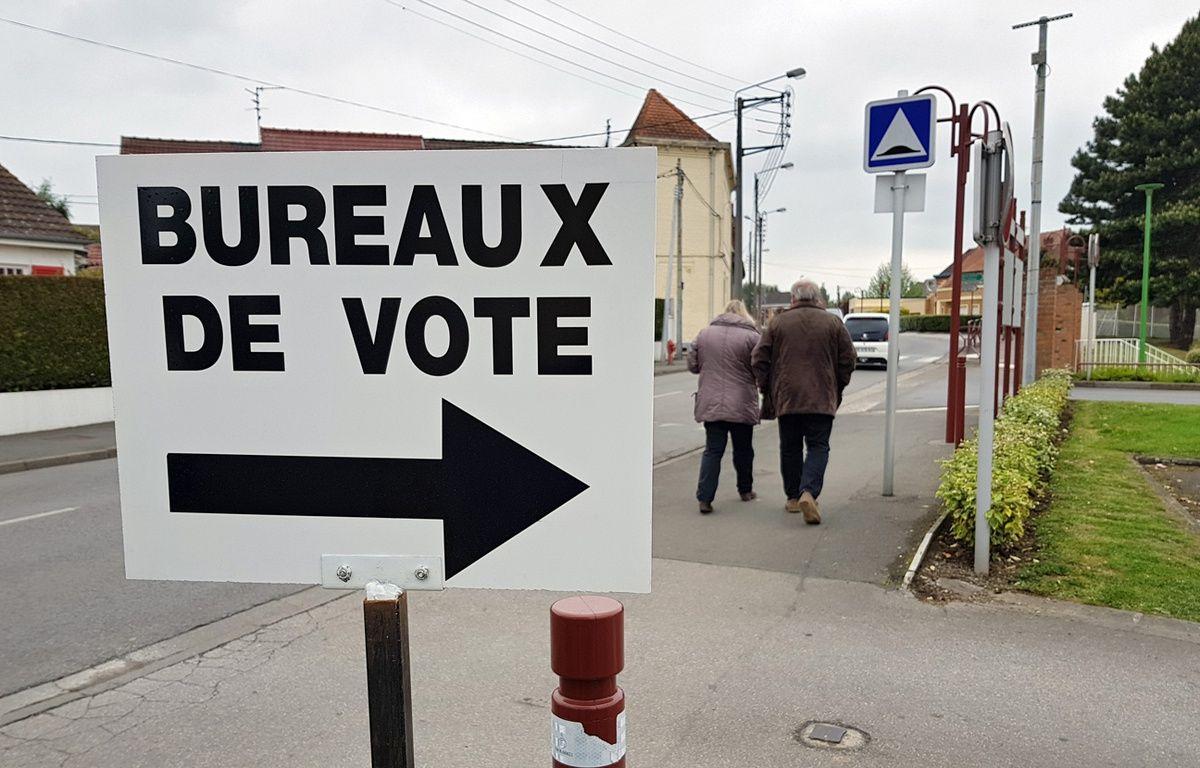 La participation est en baisse dans le Nord-Pas-de-Calais. – M.Libert / 20 Minutes