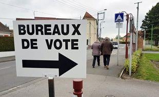 La participation est en baisse dans le Nord-Pas-de-Calais.