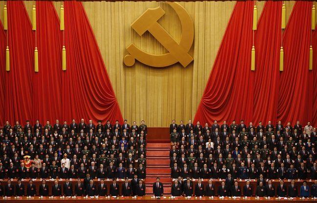 nouvel ordre mondial | Chine: Xi Jinping obtient un nouveau mandat de cinq ans à la tête du Parti communiste